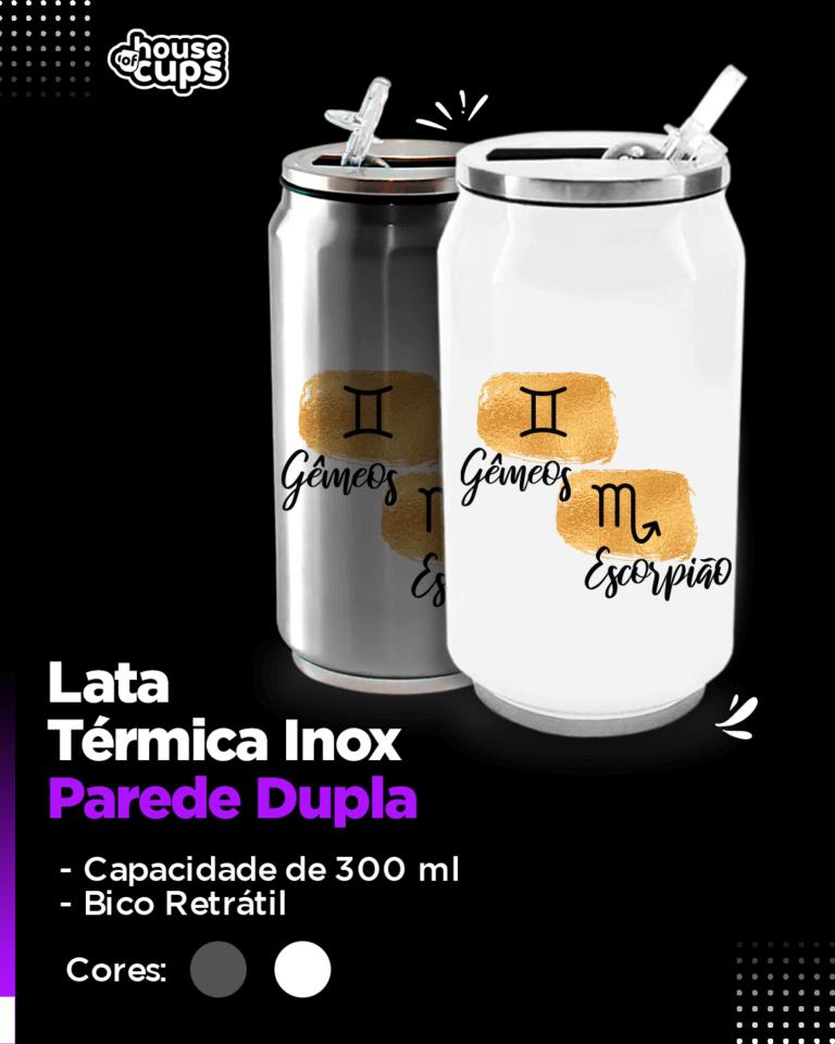 CATÁLOGO - LATA