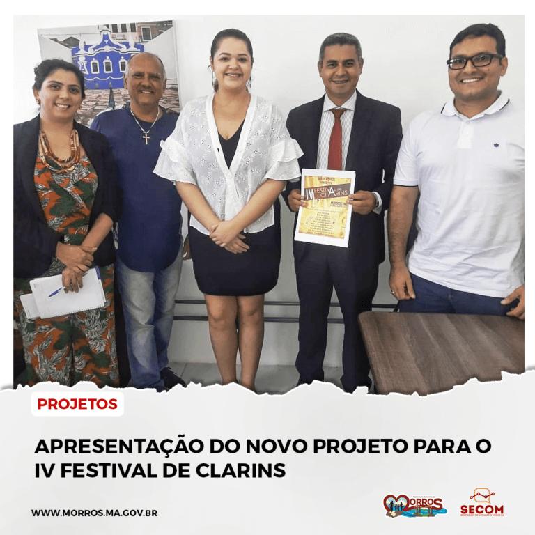 FESTIVAL DE CLARINS